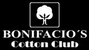 Bonifacio's Cotton Club - Gourmet Restaurant & Beach Lounge. San Carlos, Sonora, Mexico.