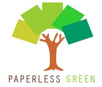 Paperless Green