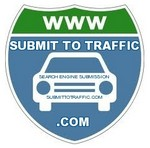 Search Engine Submission by SubmitToTraffic.com